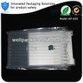 近代的な技術フィラークッションエアバッグ包装材料