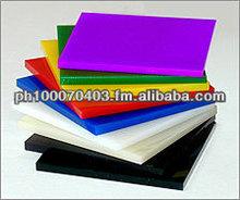 Cast Acrylic Sheet 100% Virgin Grade raw material