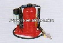 20Ton short Hydraulic Air Bottle Jack J21201-1