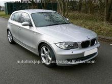 2008 BMW 1 SERIES 123d SE 5dr 2.0 - 22539SL/R