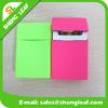 Made in China silicone rubber cigarette case