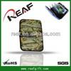 Modern hot selling aluminum mesh metal wallet