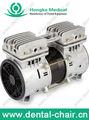Foshan Hongke geladeira motores de compressor