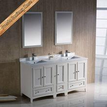 Modern vanity cabinet modern bathroom furniture 2012