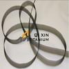 Cathodic Protection Sacrificial Anode Ribbon Mesh Titanium Anode