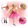 11.5 inch fashion mattel toy dolls