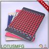 2014 Hot Sale Fashionable and Beautiful Leather Folio Smart Case for iPad Mini