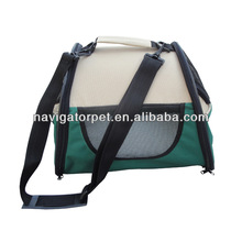 New Design Trapezoid Travel Pet Carrier