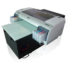 colorful banner solvent hot printing machine