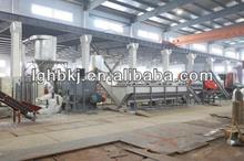 Washing Line PE PP PVC film recycling plant