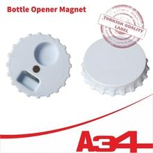 Bottle Opener Magnets