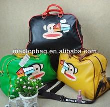 New Men Ladies Shoulder Bags Wholesale Leather Gym Bag Camping Travel Sport Golf Casual Duffle Bag