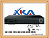 New product 960H 4CH DVR,h 264 digital video recorder with turkish language ,China dvr manufacture