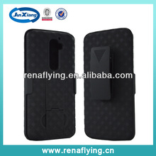 china wholesale mobile phone cover rubber case for lg g2