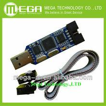 Promotions spéciales AVR émulateur / AVR JTAG USB émulateur / AVR JTAG ( avec protection )