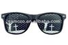 dark shade wedding glasses(W5044B)