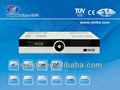 De haute qualité dvb-s2 hd récepteurs satellite numériques logiciel. cas