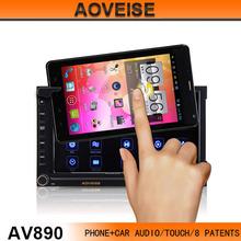 Android car dvd player AV890 [AOVEISE]