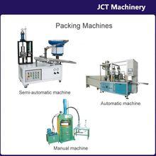 machine for making cosmetic glue