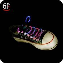 New Products 2014 Led Light Led Neon Flashing Shoelaces