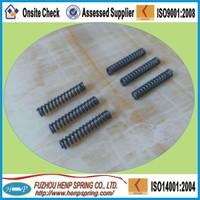 metal mini spring ballpoint pen inner springs