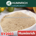 Shenyang sy2003 huminrich humate d'acides aminés hydrolyse de protéines animales