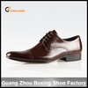 hot selling top brand men leather shoe brand name leather shoes