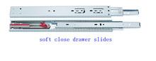 Drawer Runners Soft Close
