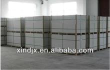 Fiber cement reinforced board