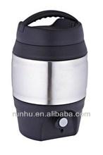120oz draft stainless steel beer keg manufacturers price RH501-120
