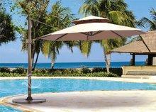 Favorites Compare Outdoor patio cantilever garden umbrella