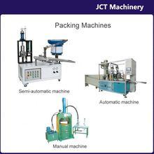 machine for making mastic glue