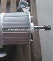 3kw 96v/120v baixo rpm gerador de ímã permanente/alternador