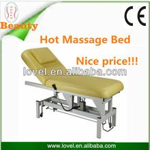 2014 Top Grade One Motor Electric Acupressure Massage Bed