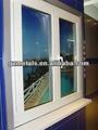 battants de fenêtre en verre naco