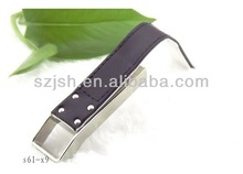 Best Selling!!!128gb usb flash drive leather