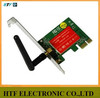 seamlessly 150M 802.11b/g/n PCI-e wifi usb to pcmcia adapter card