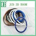 jcb 3d 5d balde cilindro hidráulico seal kit