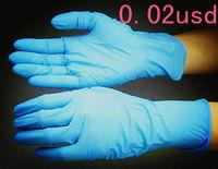 nitrile glove manufacturers, nitrile work gloves, powder free nitrile examinatio