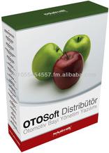 OTOSoft Automotive DMS Software (Dealer Management System)