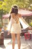 EV9003W Lace Dress