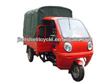 Jianshe 250CC water-cooled cargo motorcycle/tricycle