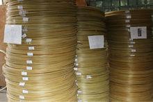 Fiberglass rebar, Equipment for the manufacture of fiberglass reinforcement