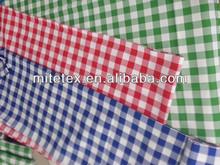"""Two-tone mini matt big check pattern 300D*300D 240g/m 58/60"""""""