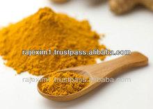 Indian Quality Turmeric Extract Curcumin Powder
