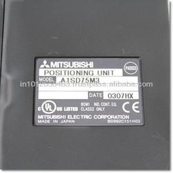 A1SD75M3 plc mitsubishi