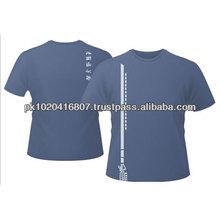 Top Quality T Shirts / Men T Shirts / Cotton Printed Shirt