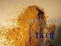 Ocre amarillo( primas sienna)