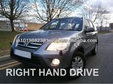 USED CARS - HONDA CR-V 2.2 I-CTDI SPORT (RHD 1800115 DIESEL)