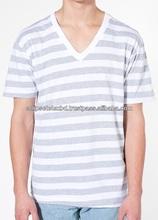 Big Neck T-shirt | Cotton Big Neck T-shirt